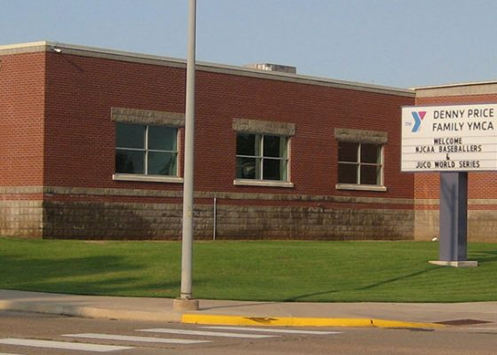 Enid YMCA Addition